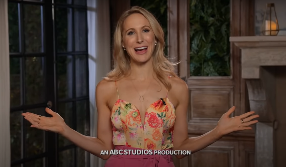 Nikki Glaser's Guest Host Monologue for Jimmy Kimmel Live