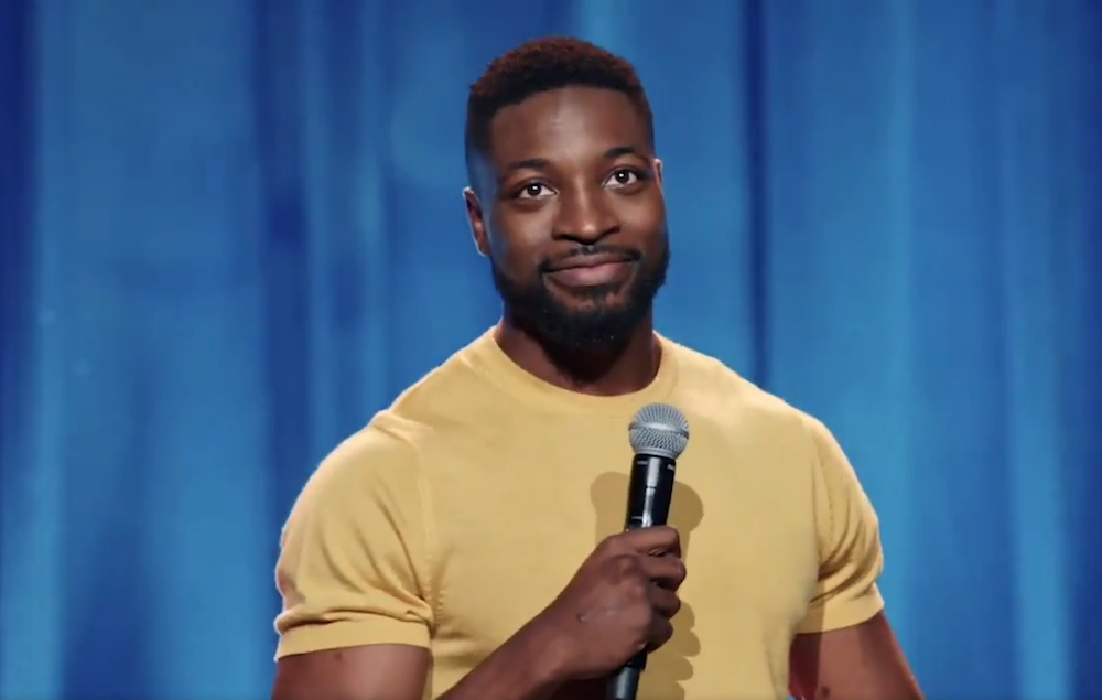 "Review: Preacher Lawson, ""Get To Know Me"" on BET+"