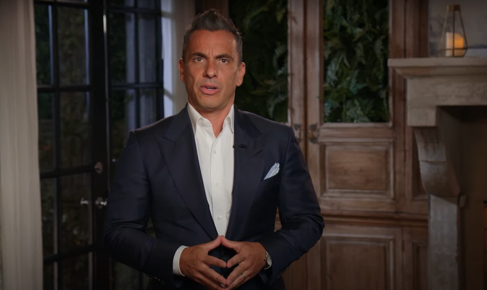 Sebastian Maniscalco's Guest Host Monologue on Jimmy Kimmel Live!