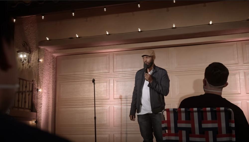 Ty Barnett On America's Got Talent Judge Cuts