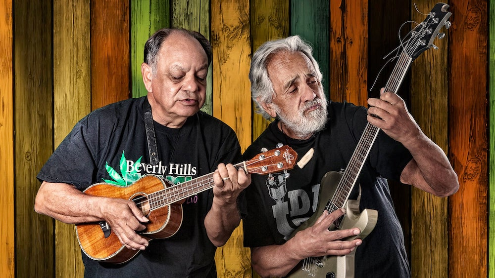 Cheech & Chong Getting into the Dispensary Business