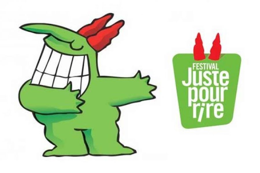 Montreal's Just For Laughs Goes Virtual For 2020