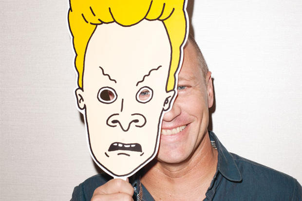 Mike Judge Rebooting Beavis and Butt-Head for Comedy Central