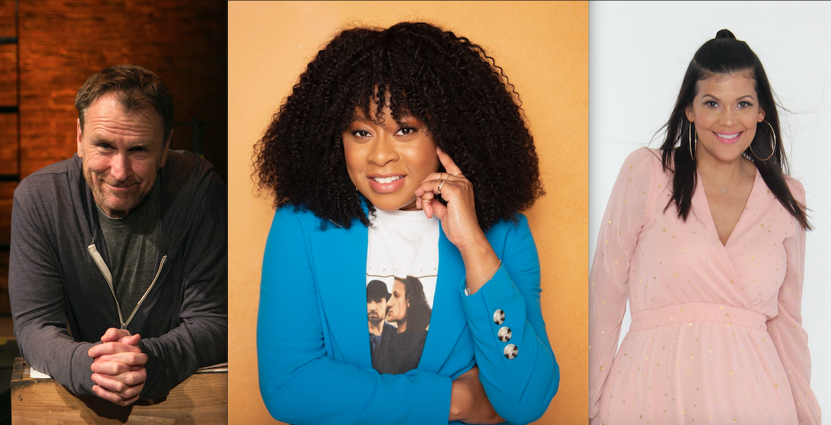 HBO Max Adding Three More Comedy Specials, Fronted by Colin Quinn, Phoebe Robinson, Aida Rodriguez