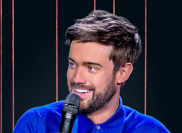 "Review: Jack Whitehall, ""I'm Only Joking"" (Netflix)"