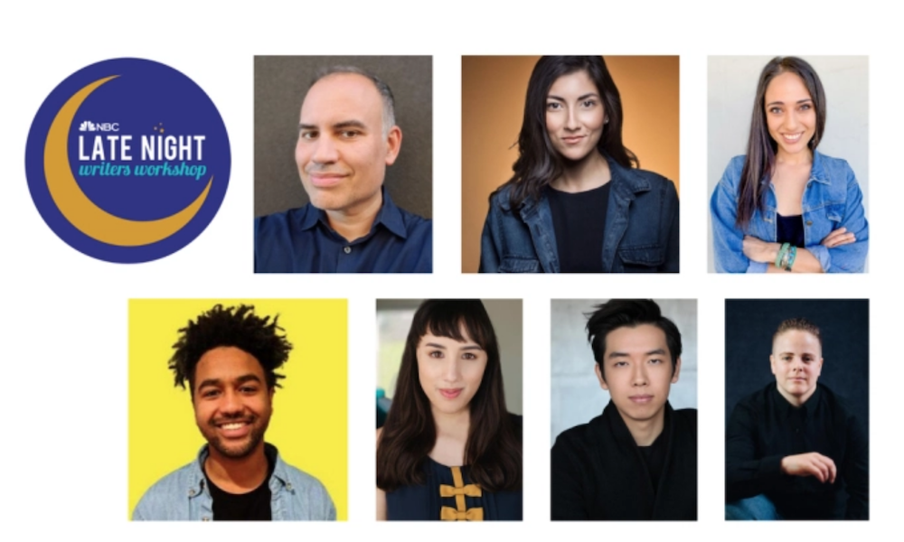 Here Are The Participants In NBC's Late Night Writer Workshop For 2020