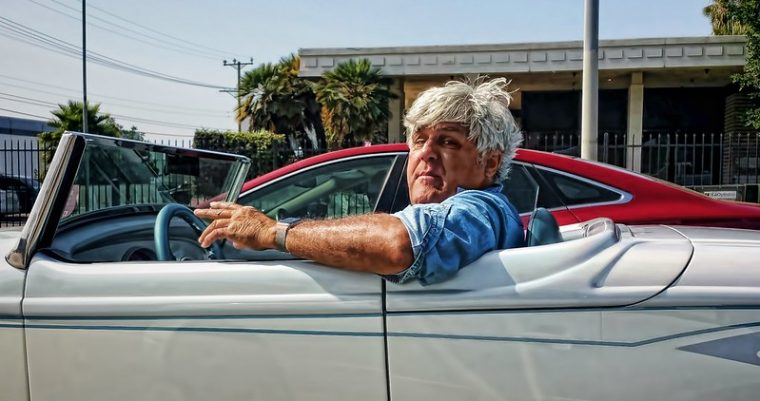 Jay Leno to host reboot of game show 'You Bet Your Life'