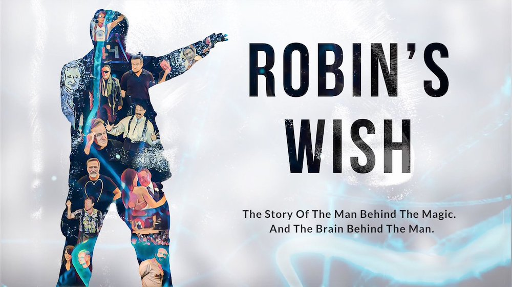 Robin's Wish: A New Revealing Documentary About The Final Days and Disease That Took Robin Williams
