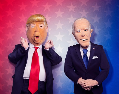FOX Announces Robert Smigel Election-Themed Puppet Special