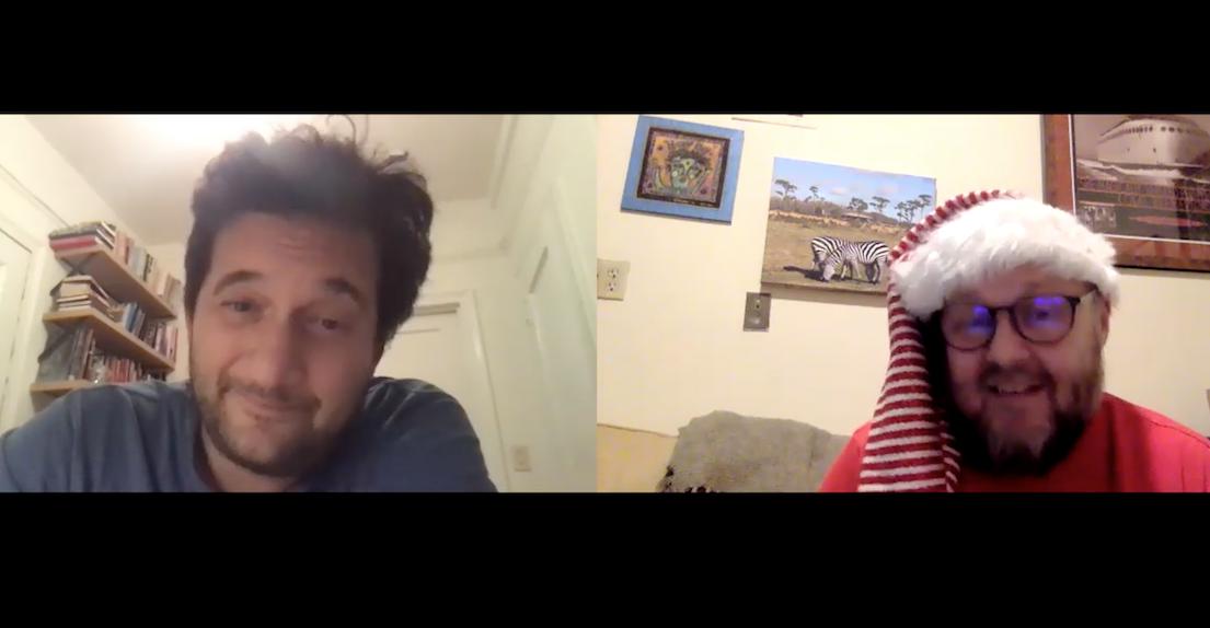 Episode #323: 2020 Comedy MVPs with Jason Zinoman