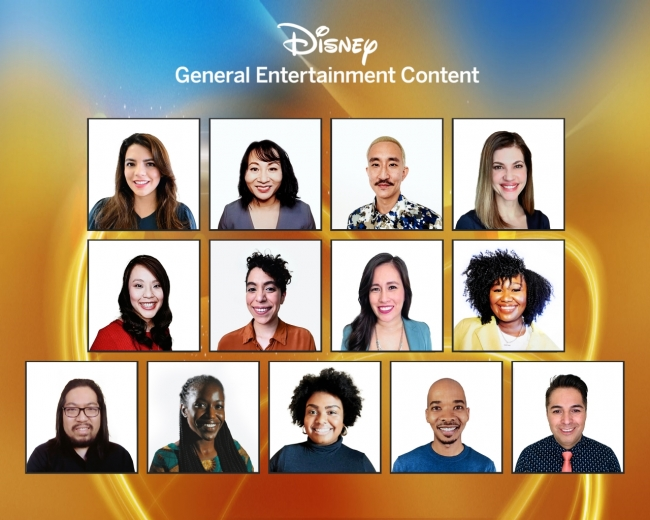 Congrats to the 2021 Disney Channel's Eunetta T. Boone Comedy Writer's Scholarship Winners