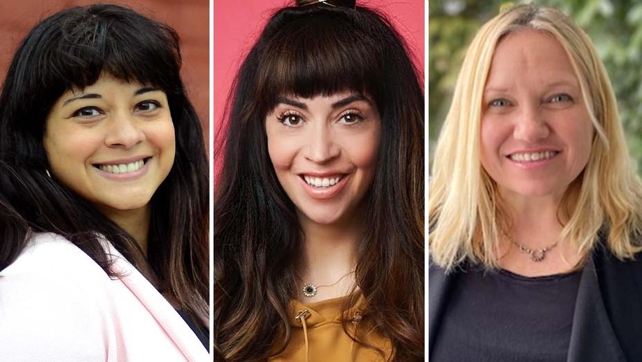 Meet the Women Reading Your Jon Stewart Packets for Apple TV+