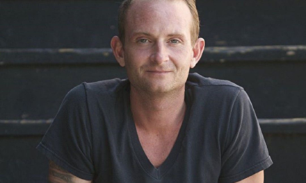 R.I.P. Erik Myers