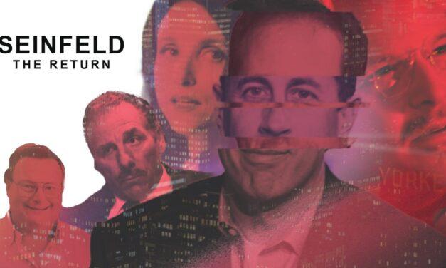 A Lynchian Take on Seinfeld: The Return