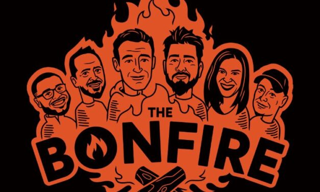 The Bonfire with Dan Soder and Big Jay Oakerson returns to SiriusXM March 1 on Faction Talk