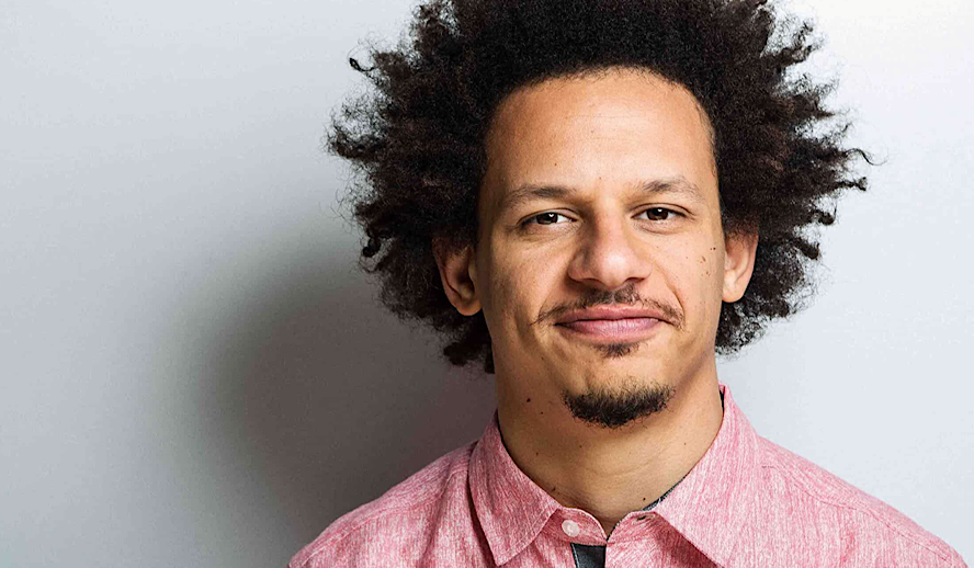 Episode #332: Eric Andre