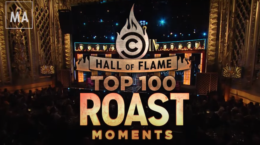 """Comedy Central Plans Week of Roast Coverage Without """"Roastmaster General"""" Jeff Ross"""