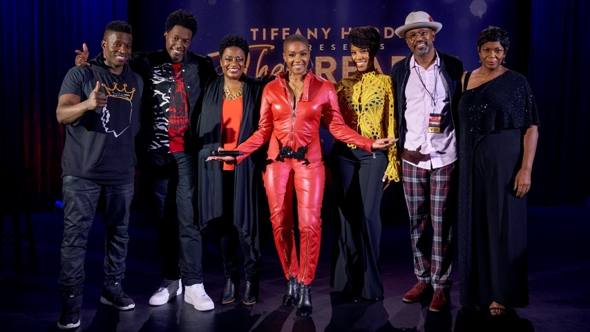 "Review: ""Tiffany Haddish Presents They Ready,"" Season 2 on Netflix"