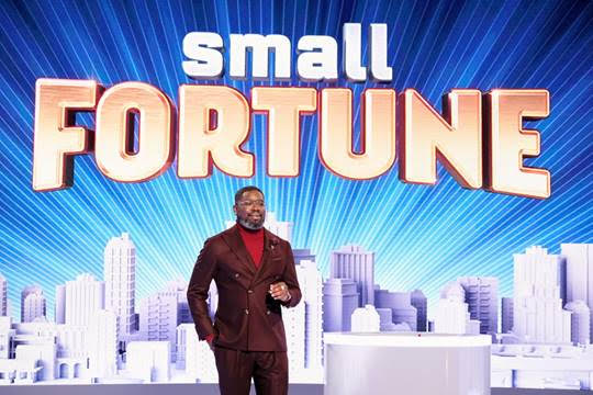 Lil Rel to host American Version of 'Small Fortune' for NBC