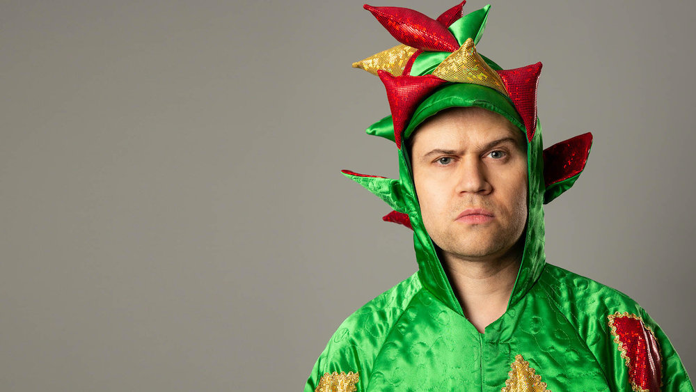 Episode #337: Piff The Magic Dragon