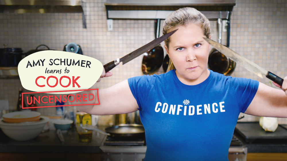 Amy Schumer Expands Her Learning With HBO Max Series Order