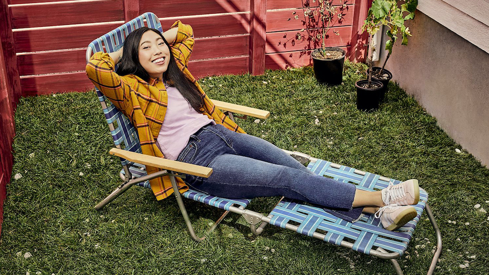 First Look at Season 2 of Awkwafina is Nora From Queens