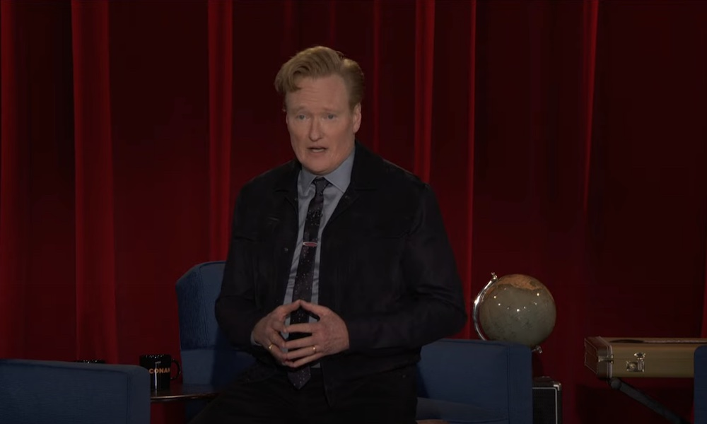 The Final 15 Minutes of 'CONAN'