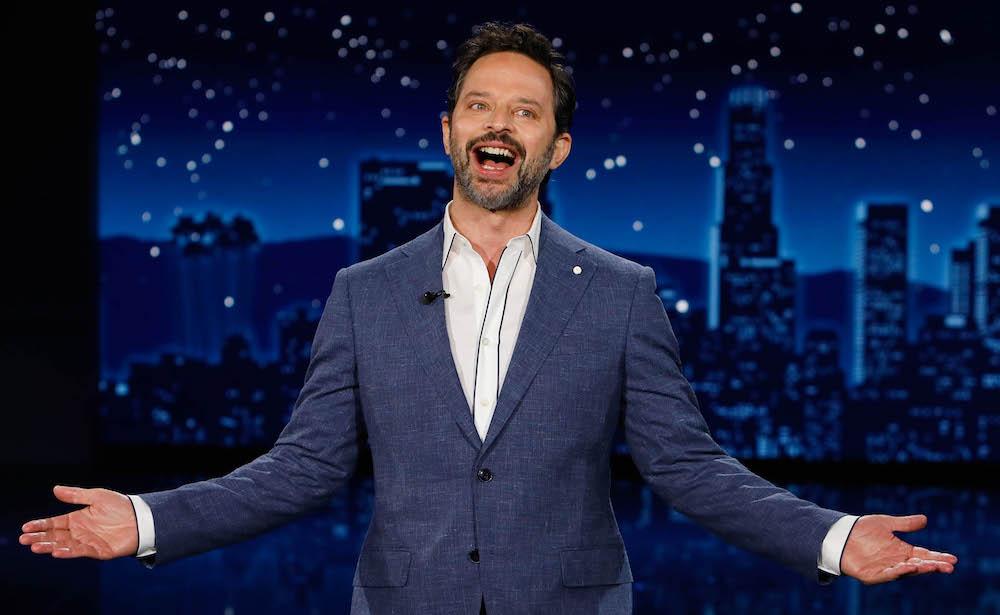 Nick Kroll's Monologue Guest Hosting Jimmy Kimmel Live