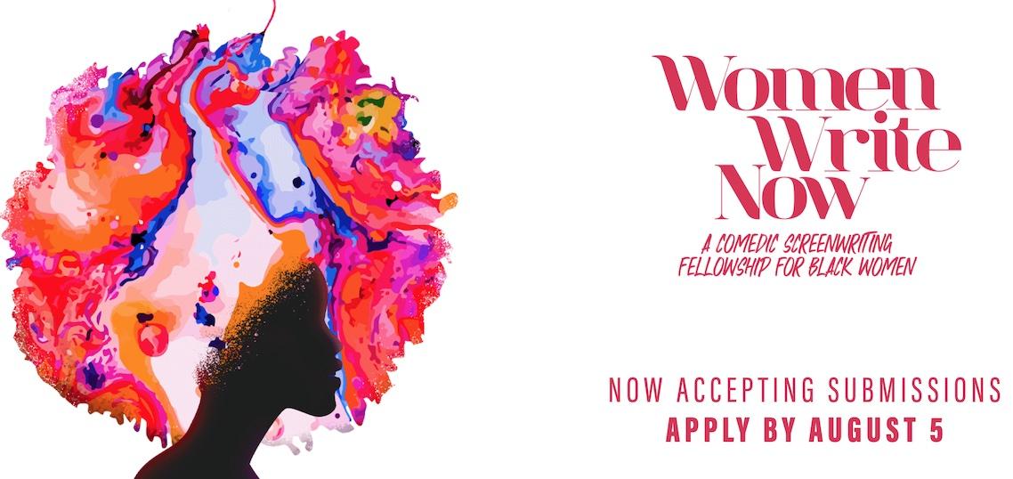 Kevin Hart's LOL, Sundance Institute Launch WomenWriteNow Screenwriting Fellowship