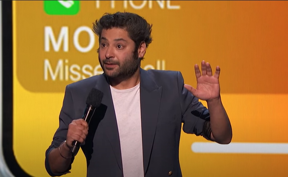 Kabir Singh Performs on America's Got Talent Quarterfinals 2021